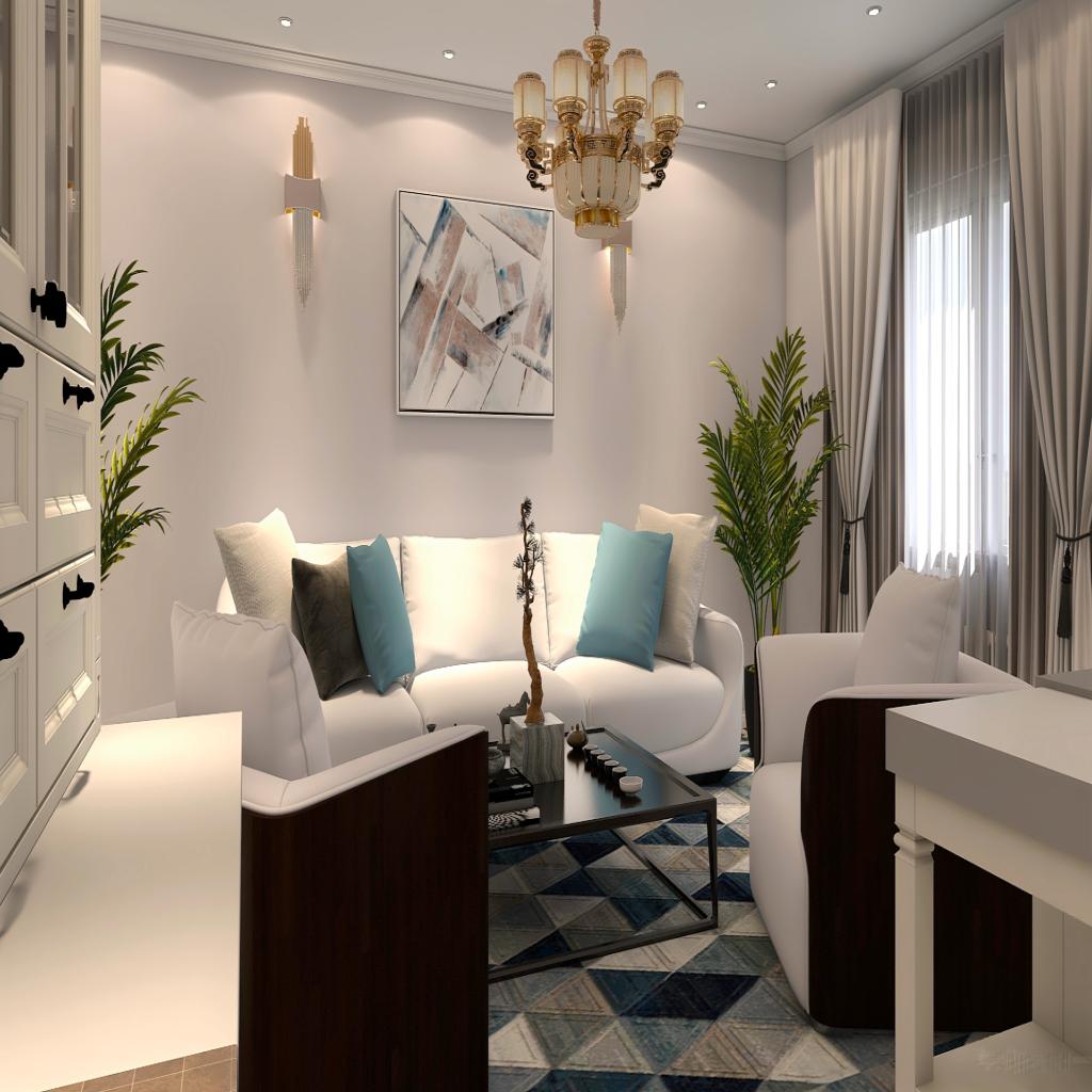 10 полезных советов по дизайну интерьера квартиры