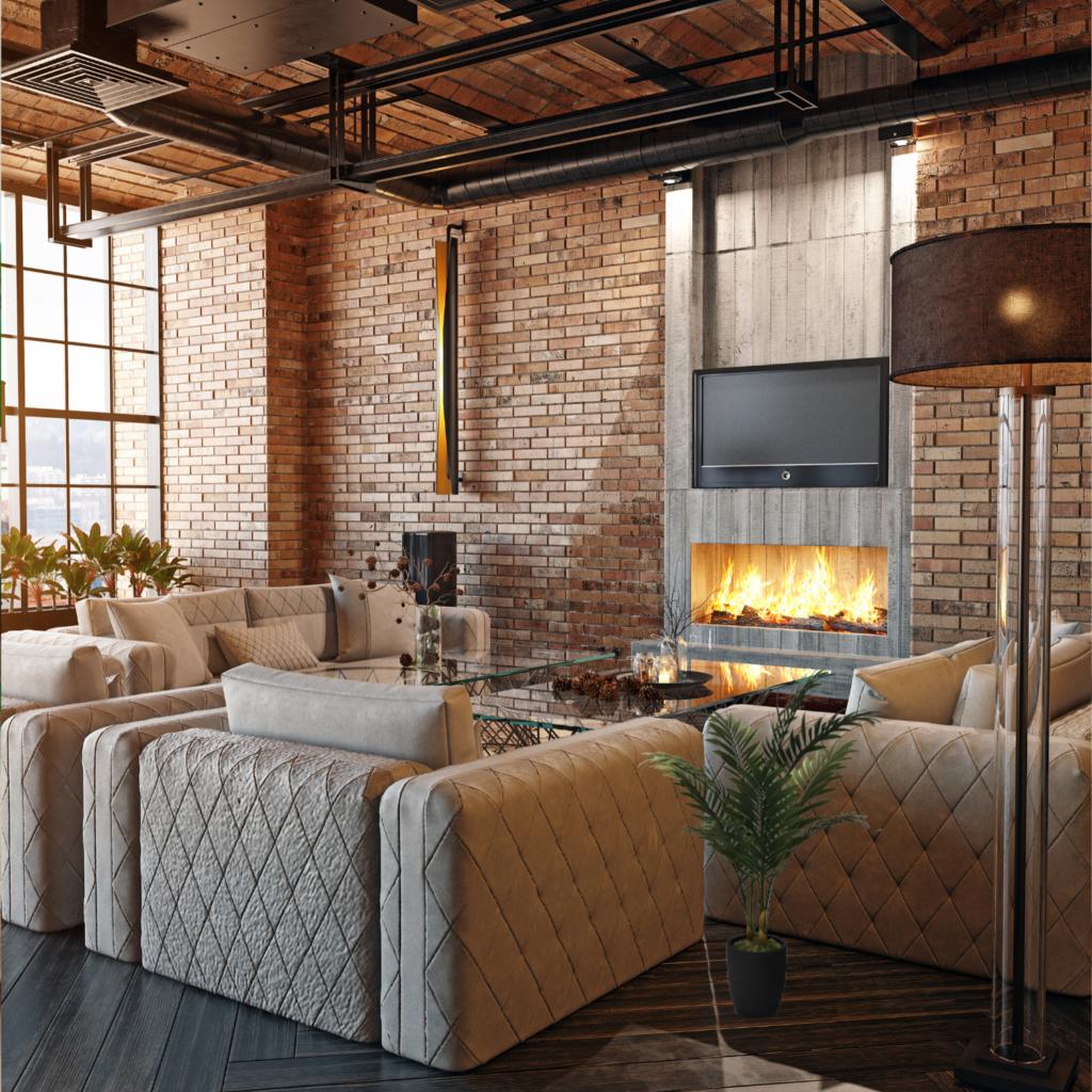 Сделать дом уютным: ТОП 3 принципа дизайна интерьера